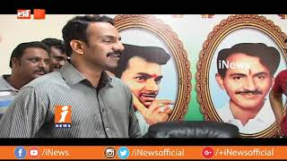 Reason Behind YS Jagan Denied Vijayawada Central MLA Ticket To Vangaveeti Radha   Loguttu   iNews - INEWS