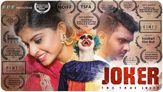 JOKER -THE TRUE LOVER | Telugu Short Film 2020 | Prashanth Veeravalli | Sai Swetha | RDP Productions - YOUTUBE