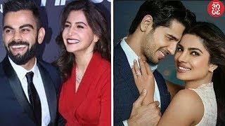 Virat Credits Anushka For India's Win | Sidharth, Priyanka To Cut Off Ties With A Jewellery Brand - ZOOMDEKHO