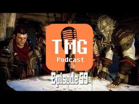 The TMG Podcast Episode 59: You can