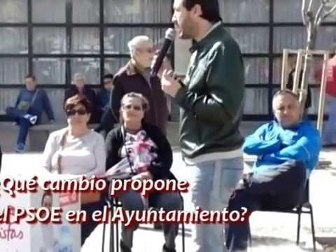 "Asamblea Ciudadana PSOE Fuengirola ""Nos Une Andalucía"""