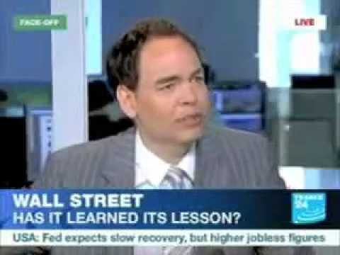 ▶ Max Keiser Goldman Sachs stealing money Part 1 of 2   YouT