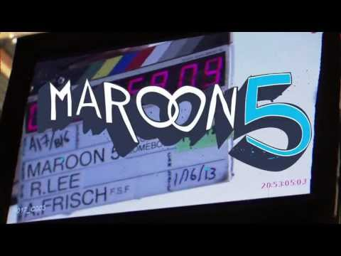 Maroon 5- Love Somebody Teaser