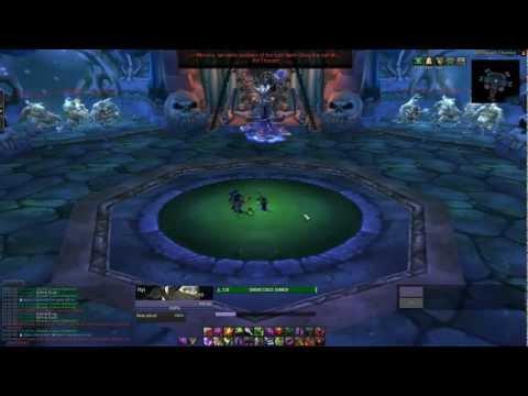 [Hyi] Warlock Naxxramas 10 Solo