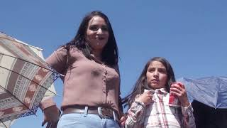 Coleaderos en La Lagunita (Jiménez del Teul, Zacatecas)