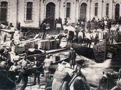Η Μικρασιατική Καταστροφή 1922