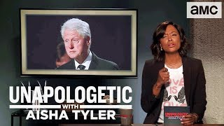 'Dear Bill, It's Over' Highlights Ep. 103 | Unapologetic with Aisha Tyler - AMC