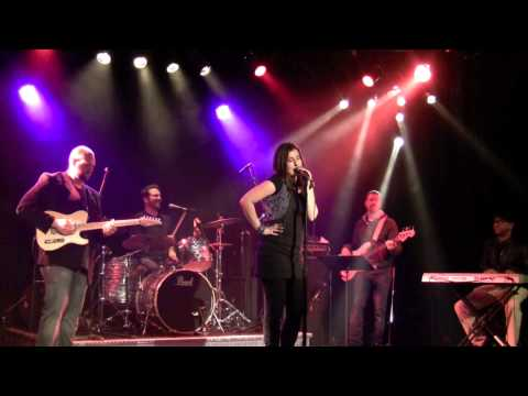 Grace Potter Paris (Ooh La La) Live - Jenny Gill cover