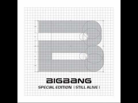 BIG BANG-MONSTER FULL AUDIO + DL LINK