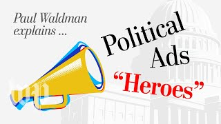 Opinion | Politicians don't have to be heroes. But they're sure trying to be. - WASHINGTONPOST