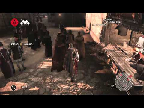 Assassin's Creed 2 ep. 6