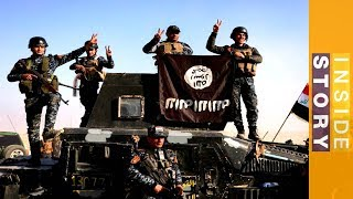 Has ISIL been defeated in Iraq? - ALJAZEERAENGLISH