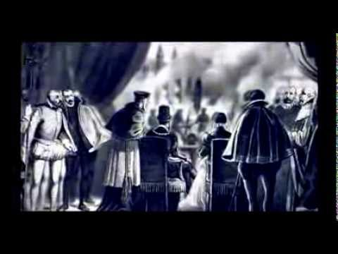 SUCEDIÓ EN EL PERÚ - La Inquisición en el Perú 1/4