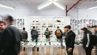 $30,000 Sneakers? As Demand Grows for Coveted Shoes, So Do Prices | NYT - THENEWYORKTIMES