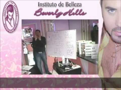 COLORIMETRIA VIDEO 4 profesor cesar amaral