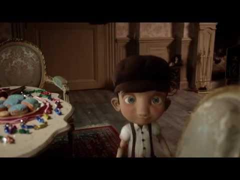 """Trailer filmu """"Pinokio"""""""