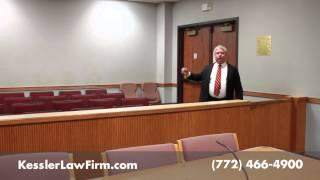 Florida Courtroom walkthrough