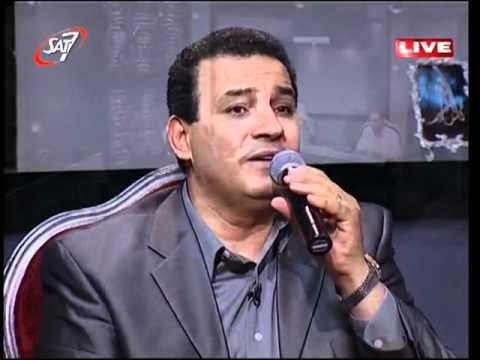 ترنيمة سامحني ياربي - زكريا حنا - كاشف الاسرار