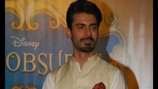 Art knows no culture, creed: Pakistani actor Fawad Khan - IANSINDIA