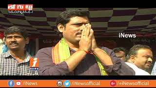 Chandrababu Plan To Introduce Ukku Praveen Kumar Reddy From Proddatur | Loguttu | iNews - INEWS