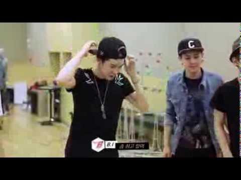 YG WIN TEAM A & B PLAYING