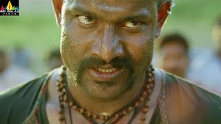 Maryada Ramanna Movie Climax | Latest Telugu Scenes | Sunil, Rajamouli - SRIBALAJIMOVIES