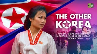 The Other Korea: A sneak peek at North Korea's friendly face (RT Documentary) - RUSSIATODAY
