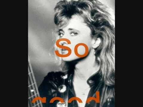 SUZI QUATRO - CAT SIZE with lyrics