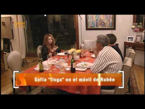 Adivina quién viene a cenar - Los celos de Sofía Cristo