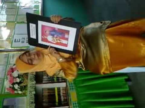 VIDEO PAKAIAN TRADISIONAL