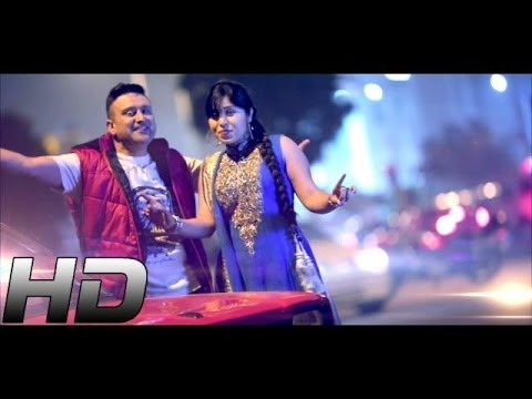CLUTCH - OFFICIAL VIDEO - HAPPY BAINS & MISS POOJA