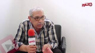 اتفرج | نادر عدلي : «جمهورية أمبابة».. فيلم ملوش ملامح