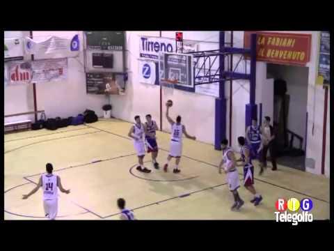 Basket C2 Meta Formia   Fortitudo Roma