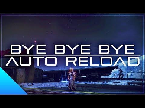 Bye, Bye, Bye. Auto Reload #MOTW