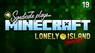 Minecraft: The Deadly Nether! - Lonely Island (Hardcore) - Part 19