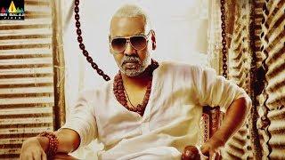 Kanchana 3 Teaser | Latest Telugu Trailers | Raghava Lawrence, Oviya, Vedhika | Sri Balaji Video - SRIBALAJIMOVIES