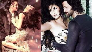 Salman Khan gifts Jacqueline fernandez a painting, Ban Bang breaks records!