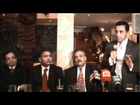 LORD TARIQ AHMAD SPEAKING-persented by-khalid-QADIANI.flv