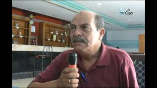 صوت خريبكة في حوار مع الفنان حسن اكرديس