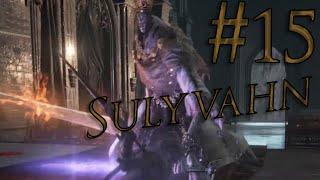 Dark Souls III - Понтифик Мудаливан