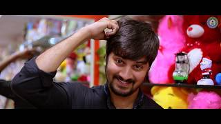 PROMO: Musical Magical FANTASY   alidra Productions   Vighnesh Kalagara Film   Telugu Short Film - YOUTUBE