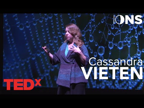 TEDx The Science of Interconnectedness: Cassandra Vieten