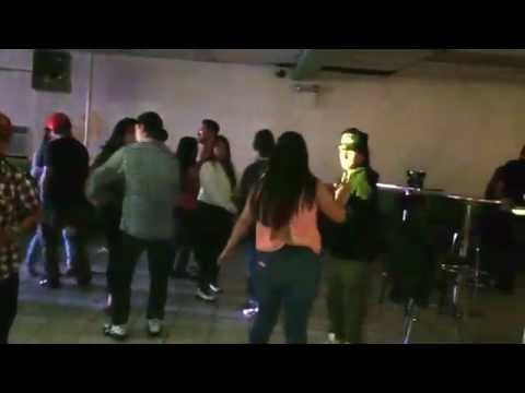 Sonido Atlanta NY @club palenque 4-18-14 Bachata mix