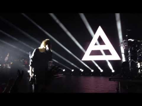 30 Seconds To Mars - City of Angels (live) 89X Chill on the Hill at Freedom Hill Amphitheatre