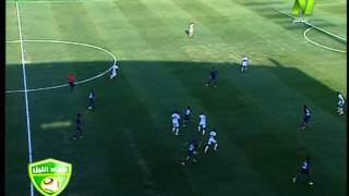 أهداف مباراة ( إنبي 3 - ألعاب دمنهور 0) الدوري المصري