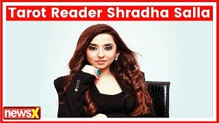 Urban Hustle: Meet tarot card reader Shradha Salla - NEWSXLIVE