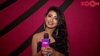 Priya Prakash Varrier on her Bollywood debut film Sridevi Bungalow   Exclusive Interview - ZOOMDEKHO