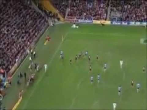 NRL Best Tries Ever
