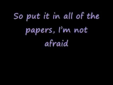 Emeli Sande Read All About It Part 3 Lyrics