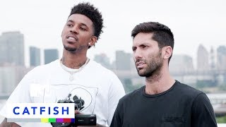 Down in the DM ft. Swaggy P & Rich Dollaz | Catfish: The TV Show | MTV - MTV